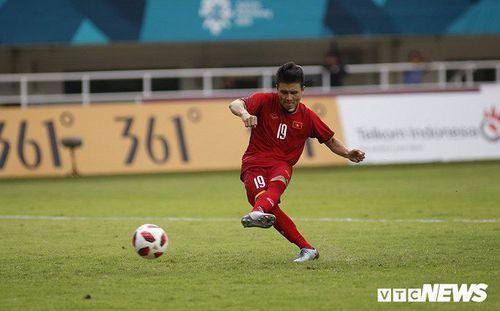 Trợ lý Park Hang Seo: Tài năng của Quang Hải đáng để thi đấu ở Nhật Bản