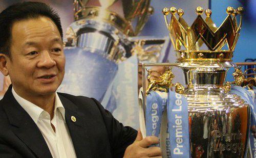 Bầu Hiển tin tưởng Quang Hải có thể ra nước ngoài thi đấu đỉnh cao