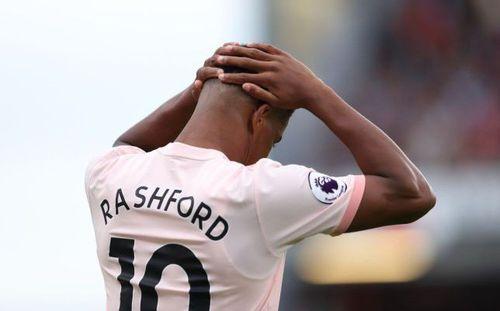 Còn 2 ngôi sao này, Rashford sẽ không có