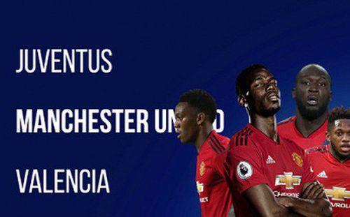 Nhận diện 3 đối thủ của MU ở vòng bảng Champions League mùa này