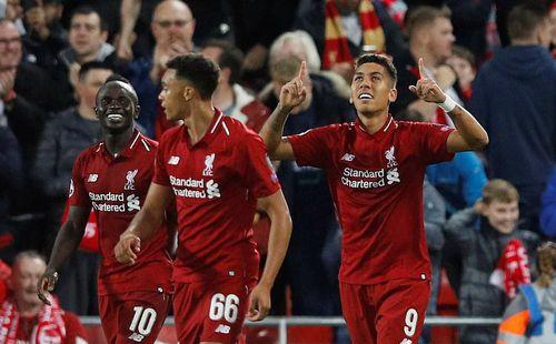 Rượt đuổi hơn phim hành động, Liverpool