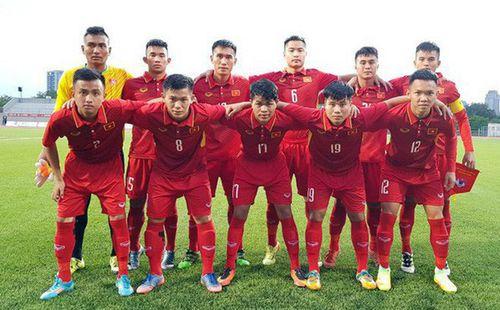 Sau thất bại đậm đà, U19 Việt Nam sẽ phải khổ sở vì lứa đàn em của Drogba?