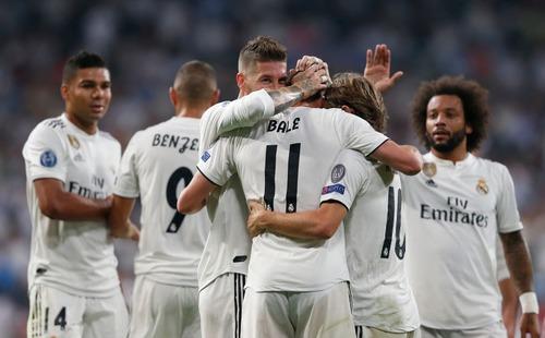 Ronaldo và Zidane ra đi, Real Madrid thậm chí còn mạnh hơn gấp bội