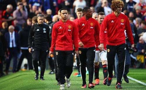 Mourinho ủ mưu đưa Depay trở lại Old Trafford sau màn trình diễn hạ gục Man City