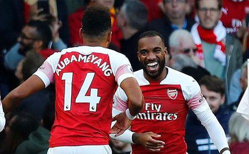 Nối dài mạch thắng, Arsenal bám đuổi quyết liệt Tam mã của Premier League