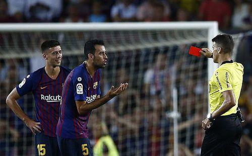 Hợp đồng nghìn tỷ gây họa lớn, Barcelona ôm hận ngay tại Nou Camp