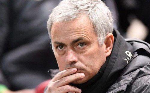 Thật đáng buồn khi phải thừa nhận, thời của Mourinho đã hết