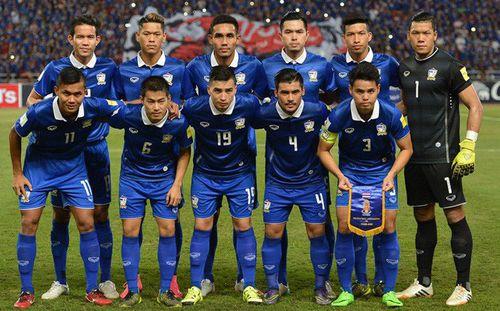 """Thái Lan triệu tập đội hình lạ khiến các đối thủ ở AFF Cup """"rối như canh hẹ"""""""