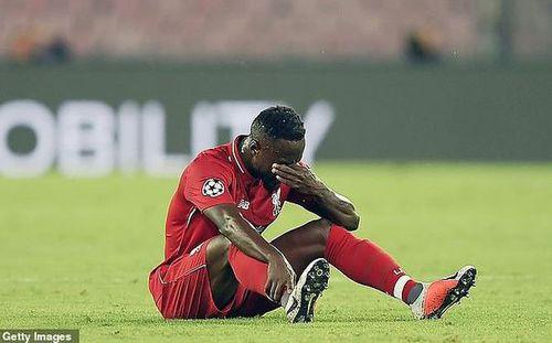 Liverpool chịu tổn thất lớn trước đại chiến Man City