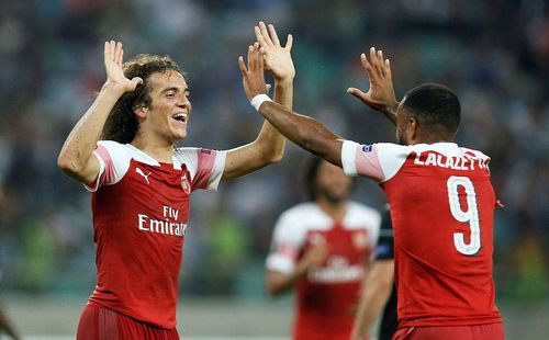 Đại thắng bằng đội dự bị, Arsenal vững tin bước theo con đường của Man United