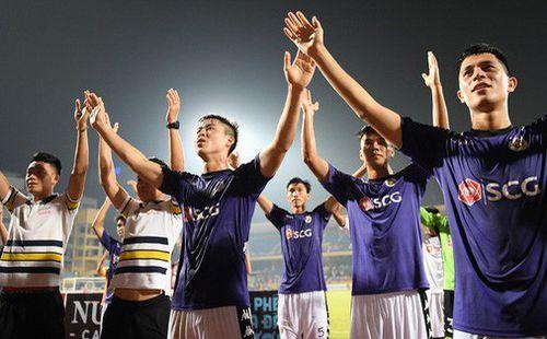 V.League 2018 hạ màn: Vinh quang, hạnh phúc và những nỗi đau