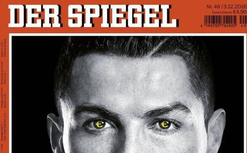 Báo Đức bác nghi vấn làm giả chứng cứ, quyết chống lại Ronaldo đến cùng