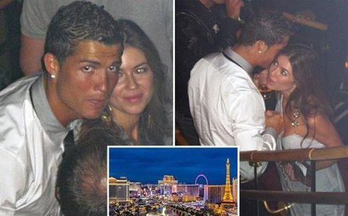 Luật sư của cựu người mẫu lật tẩy Ronaldo vụ hiếp dâm
