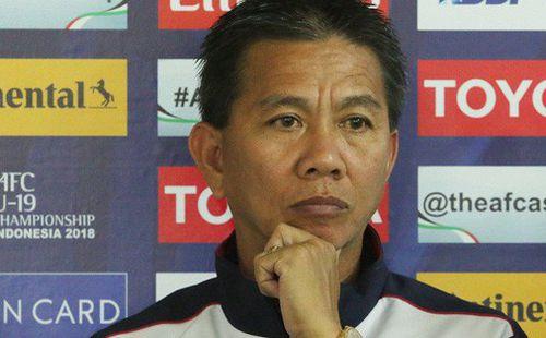 Đang ở Hàn Quốc chuẩn bị cho AFF Cup, Đoàn Văn Hậu vẫn có tên trong danh sách dự VCK U19 Châu Á