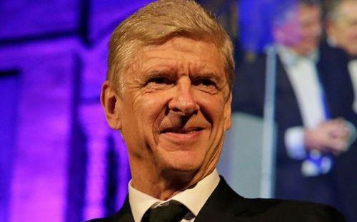 HLV Arsene Wenger bất ngờ chốt ngày trở lại