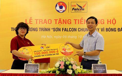 U19 Việt Nam được tiếp thêm