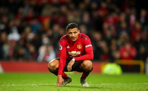 Chuyện gì đang xảy ra với Alexis Sanchez? Mourinho cũng… không biết