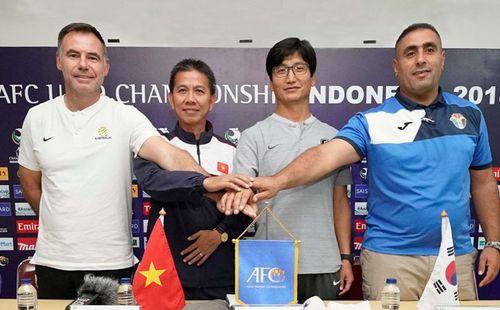 HLV Hoàng Anh Tuấn muốn tái lập kỳ tích dự U20 World Cup