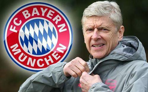 Bayern họp báo bất thường, có thể bổ nhiệm HLV Wenger