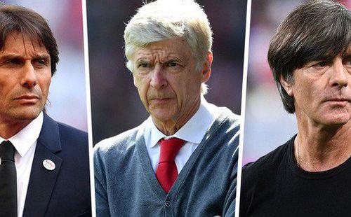 Conte, Wenger và những ứng viên thay Lopetegui, ngồi