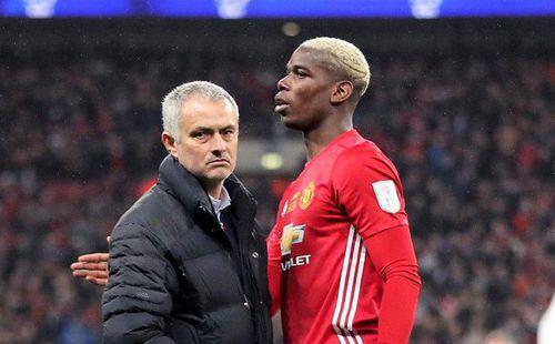 Muốn cho Ronaldo nếm mùi đau khổ, Mourinho phải