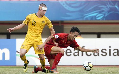 U19 Việt Nam: Giấc mơ World Cup tan vỡ và 2 chữ