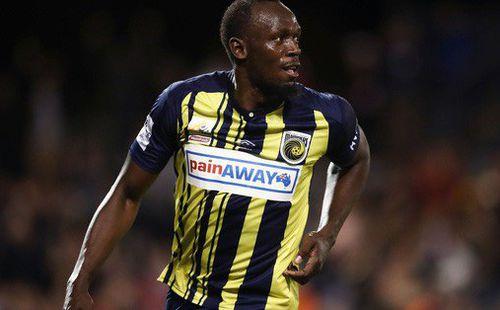 Vừa nhập môn bóng đá, Tia chớp đen Usain Bolt đã đòi mức lương khiến nhiều CLB lắc đầu ngao ngán
