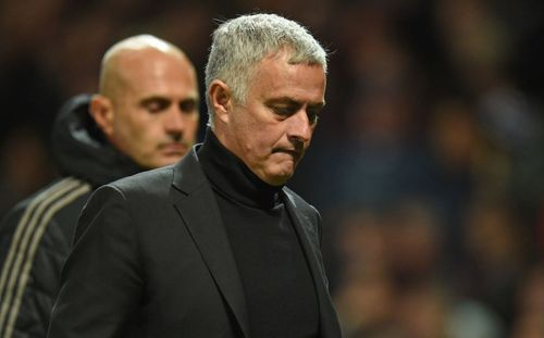 Sau khi tiêu hết 400 triệu euro, Mourinho gây sốc với bản danh sách