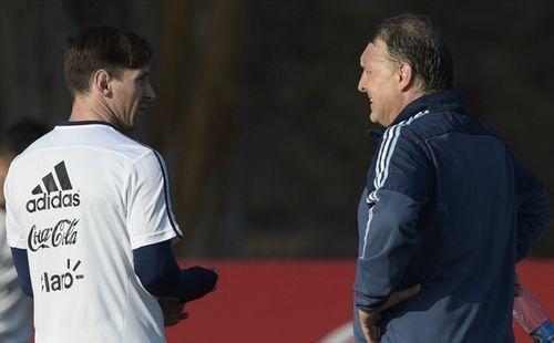 Messi là quyền lực đen chi phối Argentina: