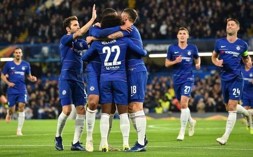 Thắng trận 11 liên tiếp, Arsenal cùng Chelsea