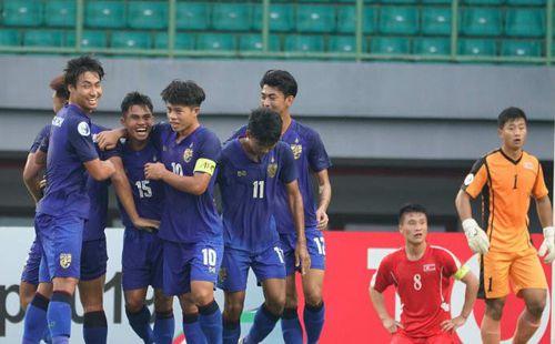 Đông Nam Á thăng hoa ở giải châu Á, lại buồn cho bàn tay trắng của Việt Nam