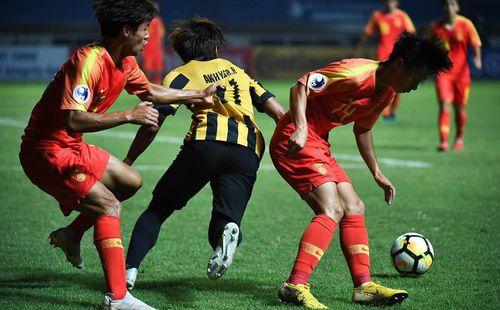 Gục ngã trước Trung Quốc, Malaysia chính thức chia tay giấc mơ World Cup