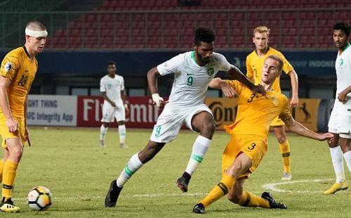 Bại tướng của U-23 Việt Nam đánh mất suất World Cup