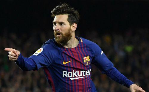 Tân HLV của Real Madrid là fan cuồng của Lionel Messi
