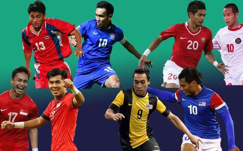 Báo châu Á đưa ra danh sách đặc biệt ở AFF Cup, vắng Việt Nam