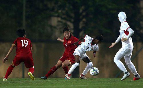 Xác định đối thủ tiềm tàng của Việt Nam ở vòng loại cuối cùng giải châu Á