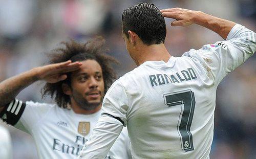 Real Madrid, Ronaldo và nỗi đau của phẩm giá nhà vua