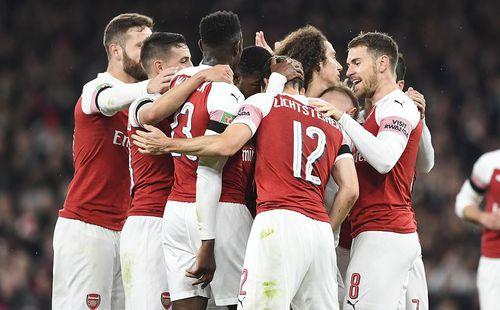 Giải mã sự thăng hoa của Arsenal sau khi chấm dứt