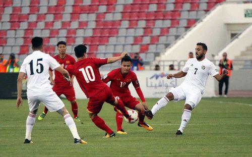 ĐTVN có cơ hội lớn dự World Cup 2022