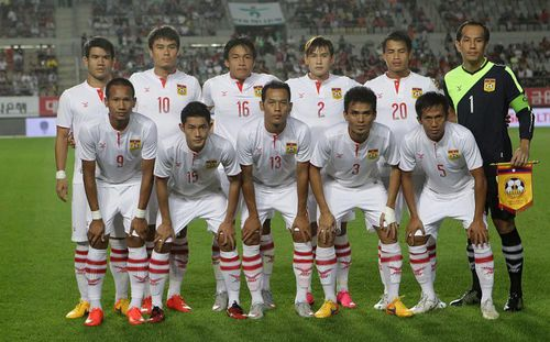 Đội bóng từng thua trắng VN 0-9 được tờ báo châu Á nhận định sẽ quật khởi ở AFF Cup 2018