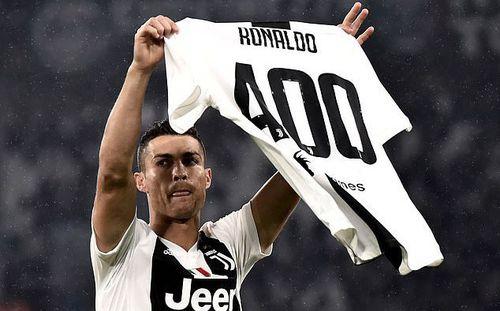 Ronaldo gửi thông điệp đanh thép, Juventus khiến phần còn lại tuyệt vọng