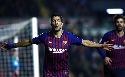Thoát hiểm trong 4 phút, Barcelona bắt đầu thấy nhớ Messi da diết