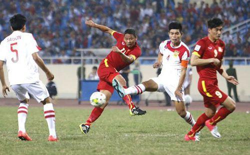 Dở khóc dở cười chuyện ra quân của Việt Nam tại AFF Cup