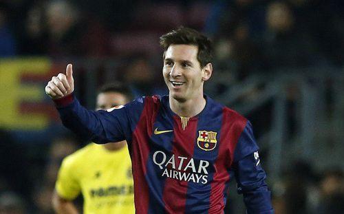 Nhắc lại chiến công lịch sử, giải đấu của Messi hết lòng ủng hộ Việt Nam vô địch AFF Cup