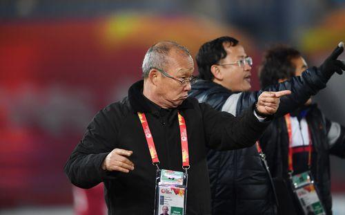 U23 Việt Nam đối diện nguy cơ rơi vào bảng tử thần, HLV Park Hang-seo có thể đấu