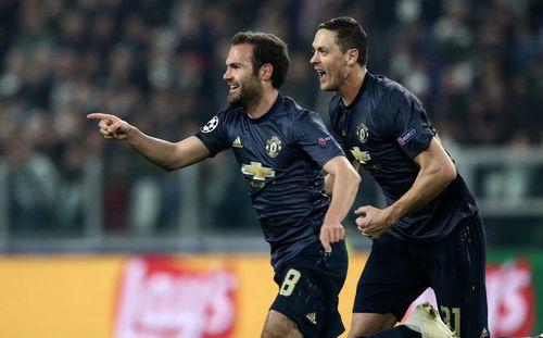 Chọc giận cổ động viên Juventus, Mourinho nói gì?