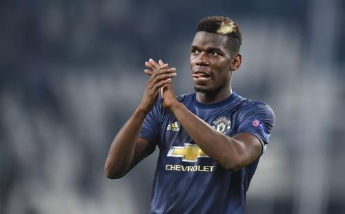 Vừa thắng Juventus, Pogba đã lập tức làm người hâm mộ Man United phải