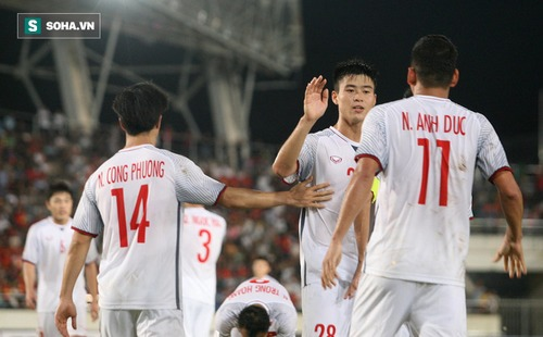 Chuyên gia Vũ Mạnh Hải: Trận này Việt Nam chơi như đá tập thôi!