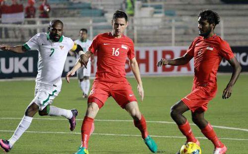 Ôm trọn 3 điểm sau vòng một, Việt Nam cùng Malaysia tọa sơn quan hổ đấu