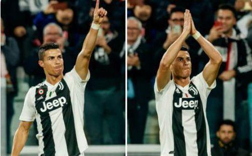 Có một sự thật khác đằng sau vẻ ngạo mạn của Ronaldo trước Man United